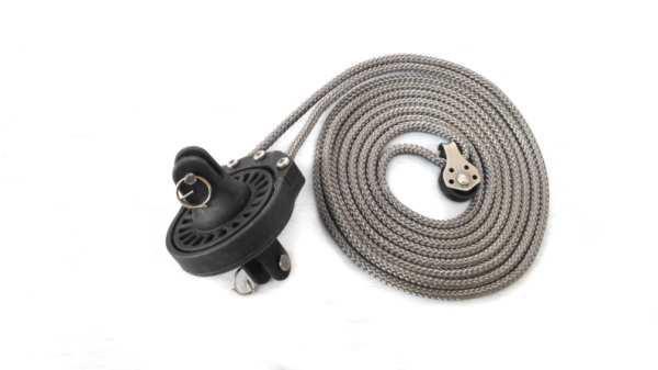 minicat 310 - Jib furler system