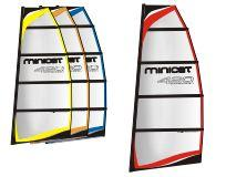 minicat 420 - Main sail - Emotion