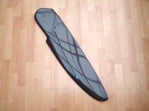 minicat 420 - Rudder blade - Evoque