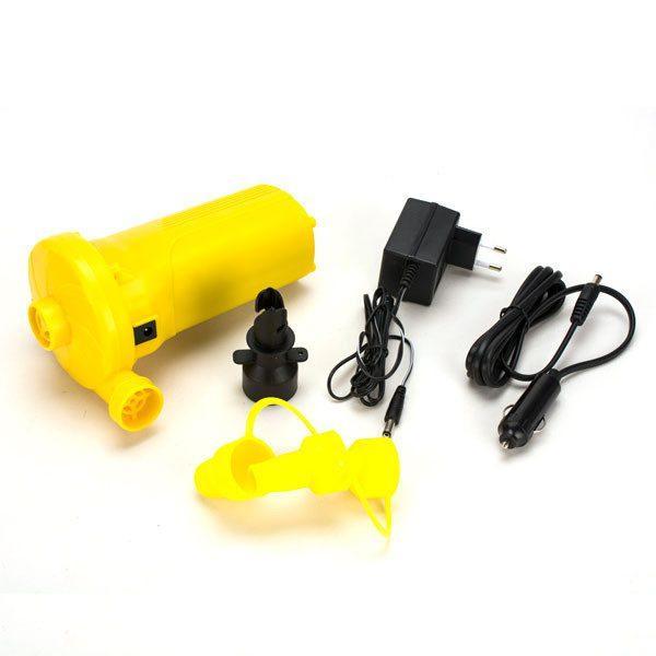 gonfleur électrique rechargeable